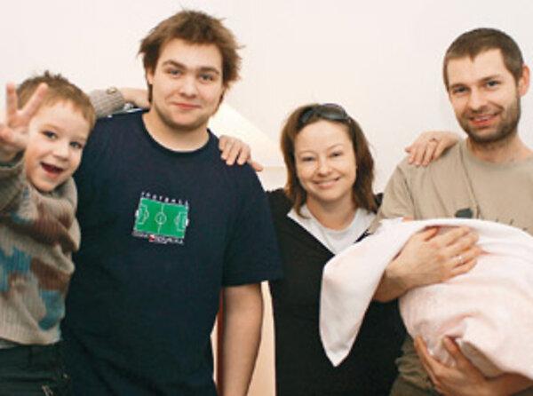 Муж Евгении Добровольской | Мой муж точка ру