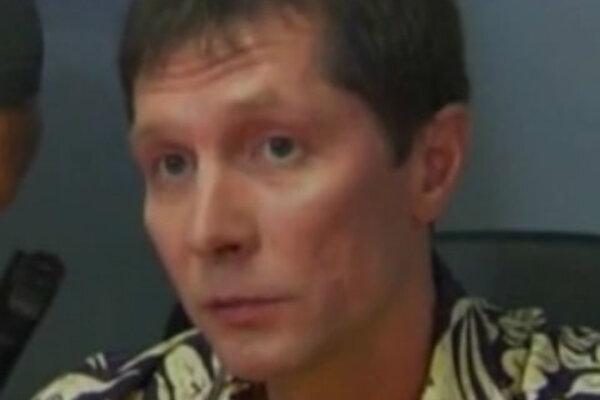 У актера «Улиц разбитых фонарей» похитили ребенка