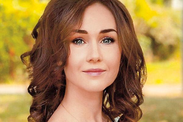 Алина Сергеева: «За неделю я легко худею на 4 килограмма»