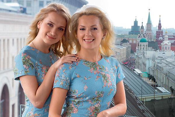 Дочь Порошиной и Куценко стала самостоятельной