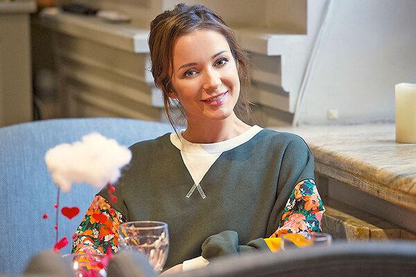 Мать троих детей Ирина Пудова: «С годами я становлюсь только лучше»