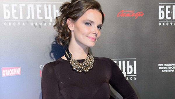 Образ дня: Елизавета Боярская в Christian Dior - 7Дней.ру