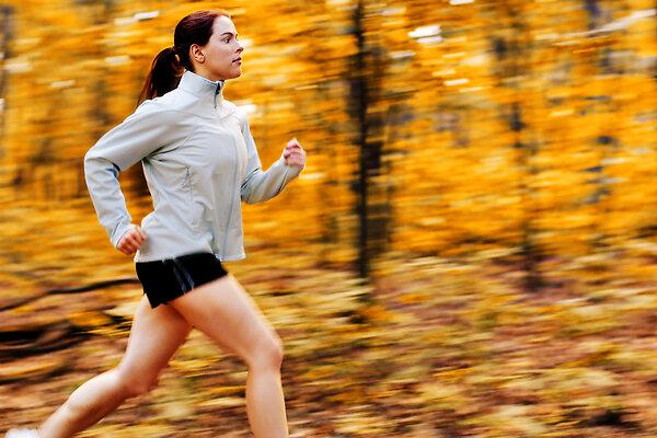 Польза и вред бега - Бег не укрепляет сердце, но полезен