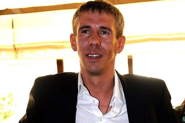Алексей Панин сорвался из-за получения вида на жительство в Испании