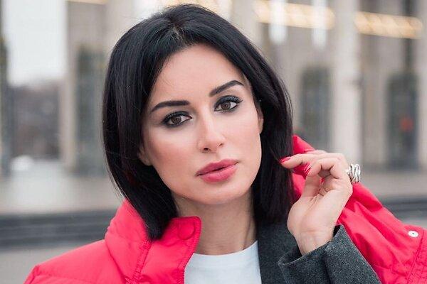 Тина Канделаки сделала косметическую операцию