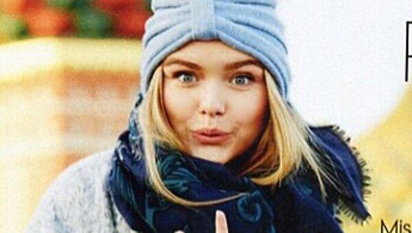 Дочь Дмитрия Маликова стала героиней американского журнала - 7Дней.ру