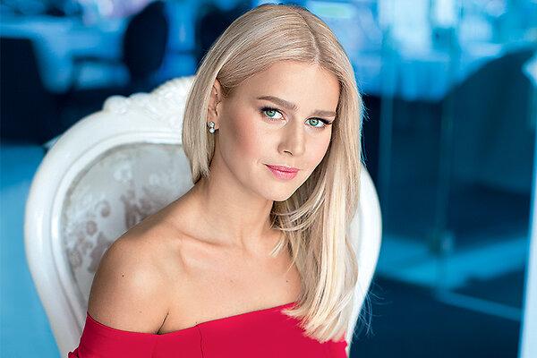 Екатерина кузнецова откровенные фото