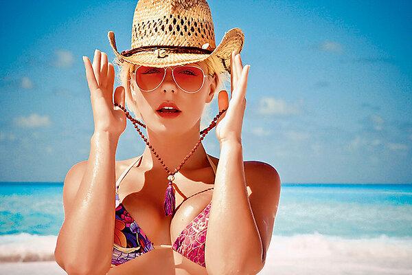Виктория Лукина: «Я замораживала части тела, чтобы похудеть»