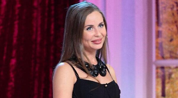 Юля Михалкова из «Уральских пельменей»: «Буду рожать оптом»