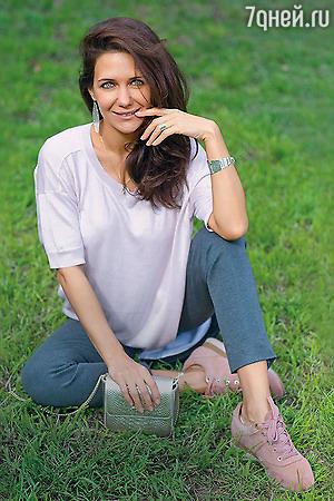 Видео Екатерины Климовой