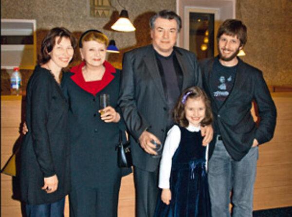 Ширвиндт Александр Анатольевич - биография, фото, фильмы