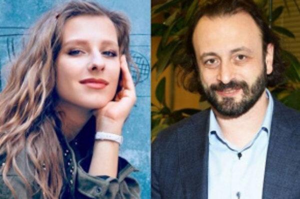 «Нужно быть осторожным»: экс-жена Авербуха обвинила Арзамасову в меркантильности