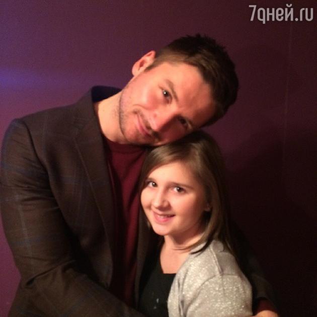 Павел Лазарев – брат Сергея Лазарева. Певец всегда поддерживал своего...