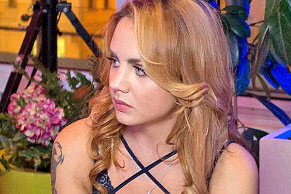 МакSим впервые вышла в свет после скандала с мужем - 7Дней.ру