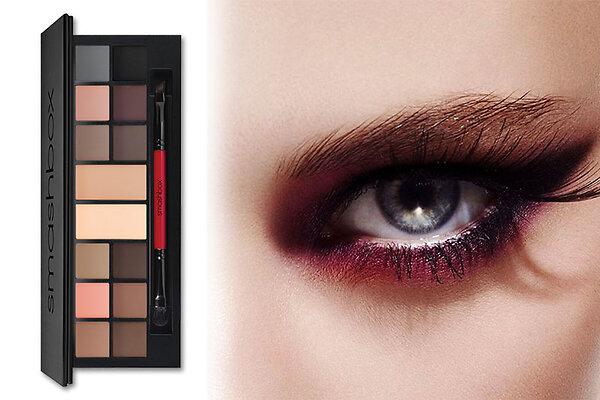 Тени к глазам: примеры идеального макияжа - 7Дней.ру
