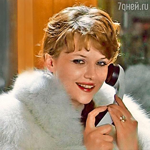 Любовь тихомирова в шубе фото 675-328