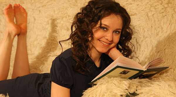 Бюст Валентины Рубцовой – Сашатаня (2013)