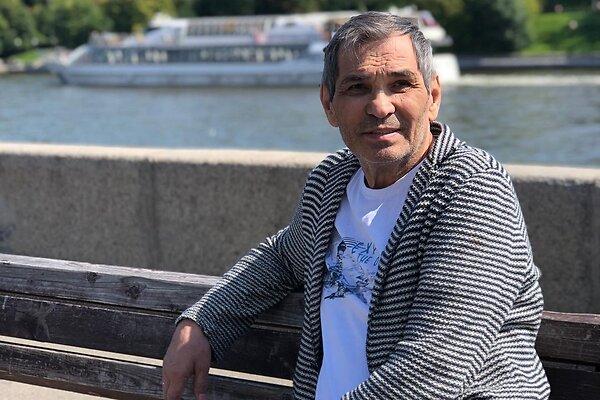 «Отец и мать будут вместе!» Бари Алибасов воссоединился с бывшей женой