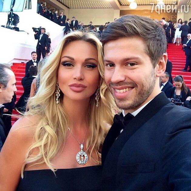 Виктория лопырёва и фёдор смолов свадьба фото