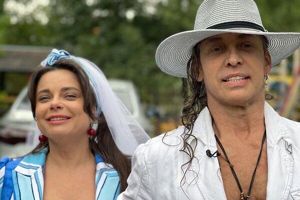 Тарзан – главный козырь: Наташа Королева может вернуть себе внебрачную дочь