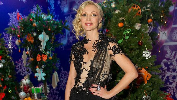 «Песня года-2014»: звезды подвели итоги года и спели самые известные хиты - 7Дней.ру