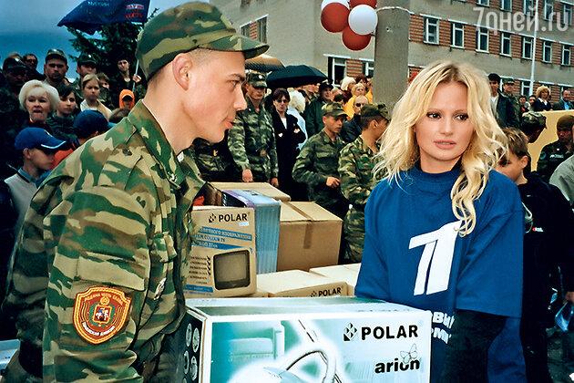 Мама в армии попала на секс