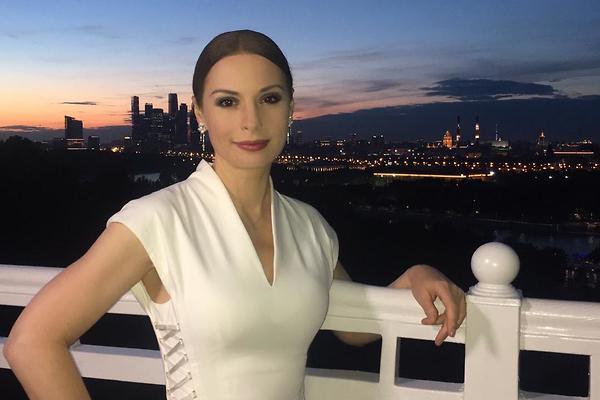 Голая Ирина Лачина Видео