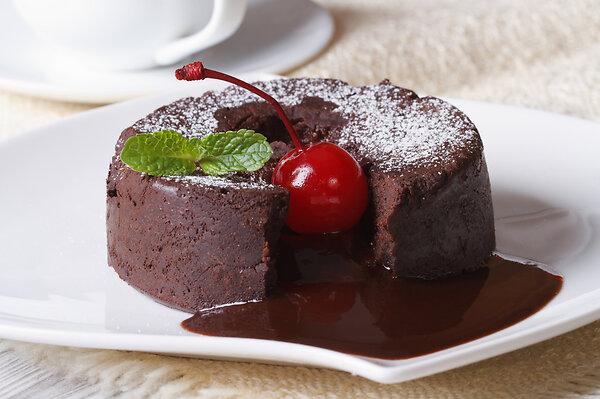 Рецепт шоколадного торта от Евгении Брик - 7Дней.ру