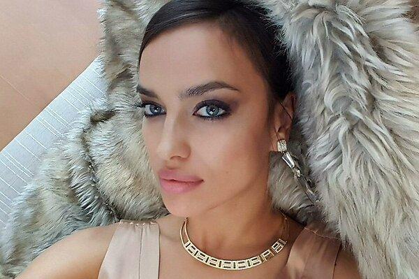 Ирина Шейк пытается женить на себе Брэдли Купера - 7Дней.ру