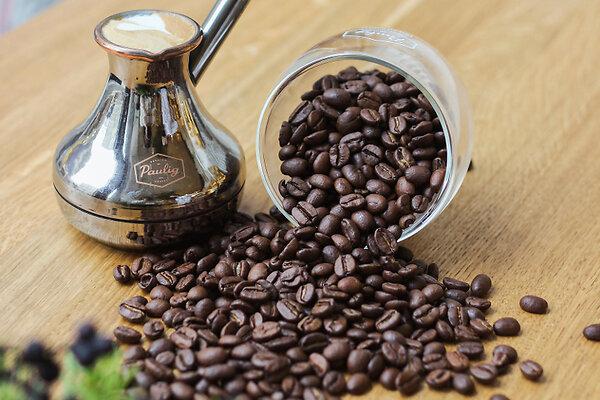 Кофейные тайны стран мира