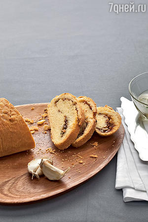Рецепт ржаной закваски с фото