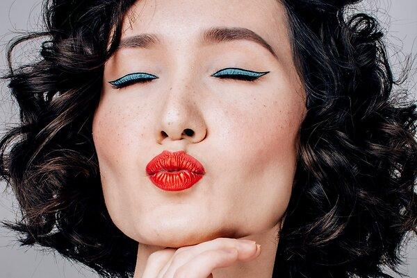Как быстро избавиться от морщин вокруг губ без инъекций