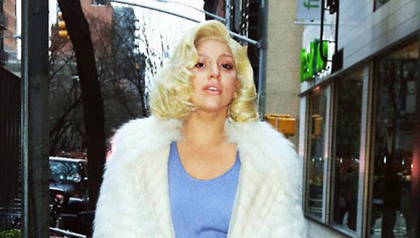 Леди Гага стала лицом косметики Shiseido - 7Дней.ру