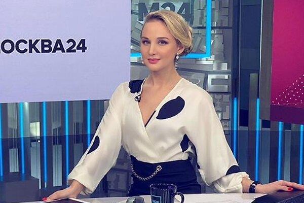 Весенние тренды 2021 от телеведущей Екатерины Фоменко