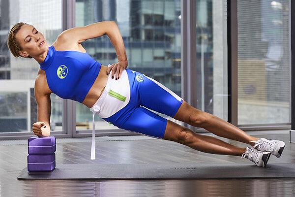 «Похудеть к лету без спорта? Легко!»: Советы зож-блогера Наташи Давыдовой