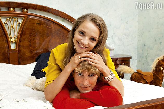 Секс с вилковой