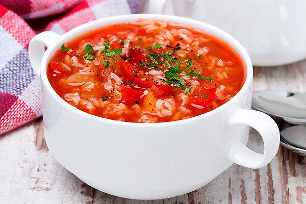 Четыре вкусных супа с крупами против весенного авитаминоза и депрессии - 7Дней.ру