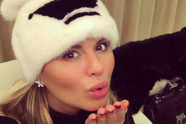 ВИДЕО: У Анны Семенович появился ребенок - 7Дней.ру