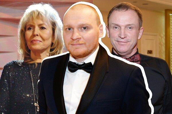 Чудесное исцеление: муж Кормухиной, Сергей Сафронов и другие звезды, победившие рак