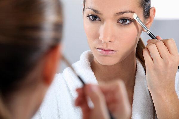 Как узнать свой тон кожи лица