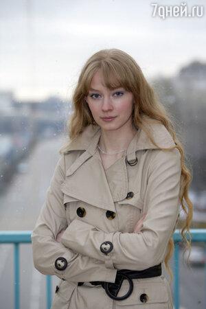 Светлана ходченкова не красит волосы