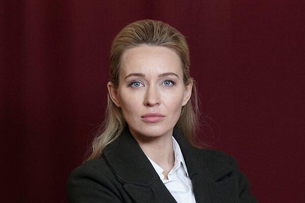 Анастасия Панина раскрыла секреты съемок сериала «Шуша»