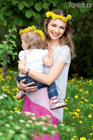 фото беременная вилкова екатерина