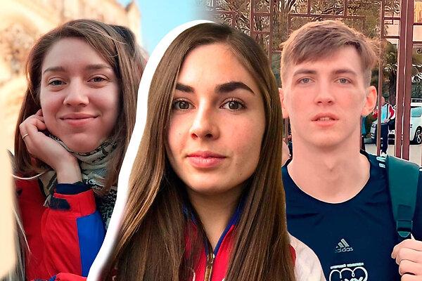 Потом и кровью: первые победы российских спортсменов на Олимпиаде-2021