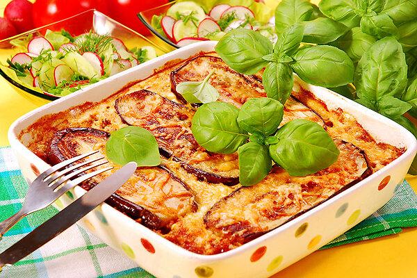 Мусака: горячая, сытная и очень вкусная запеканка по-гречески - 7Дней.ру