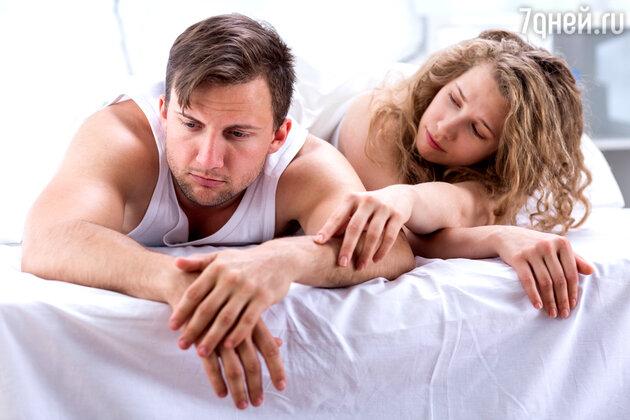 Женщине вернуть интерес к сексу