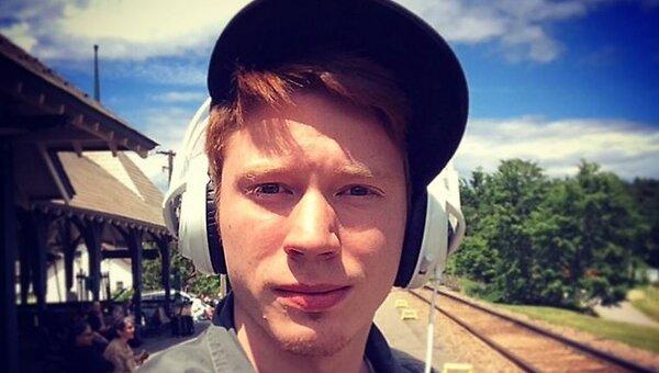 Никита Пресняков отказывается комментировать новые отношения - 7Дней.ру