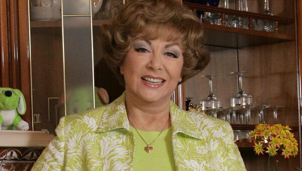 Эдита пьеха без парика и макияжа
