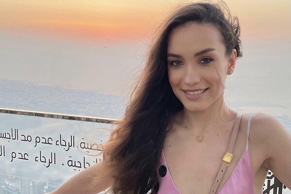 «Спасибо, что живой!» Виктория Дайнеко получила травму в Эмиратах
