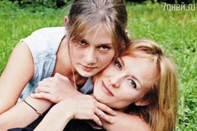 елена шевченко жена машкова фото